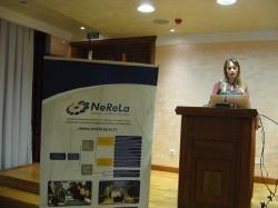 NeReLa_dissemination_workshop_trend_2016_conference_14