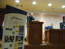 NeReLa_dissemination_workshop_trend_2016_conference_20