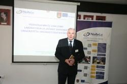 NeReLa Info day at TIO 2014