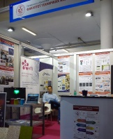 NeReLa project at the 59th International fair of technique and technical achievements