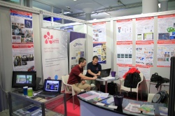 NeReLa_59th_international_fair_Belgrade_1