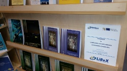 NereLa publication at 61th International Belgrade Book Fair