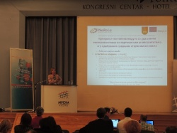 Participation of NeReLa project at the conference