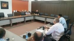 Sustainability & exploitability workshop at European University Cyprus, Nicosia