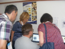 THE PARTICIPATION OF NeReLa TEAM AT 3RD EXPERIMENT@INTERNATIONAL CONFERENCE