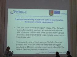 NeReLa_3rd_experiment_international_conference_20