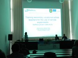 NeReLa_3rd_experiment_international_conference_28
