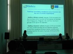 NeReLa_3rd_experiment_international_conference_29