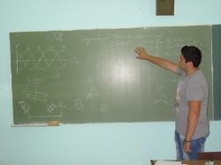 2nd Exemplary class in Basics of Electrical Engineering - Polytechnic School, Kragujevac