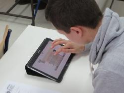Electrotechnical School - Zemun by Branislav Siljkovic