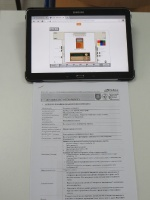 Evaluation of the students experiences in using the remote laboratory experiments
