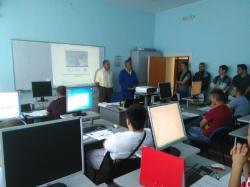 Exemplary Class - Measuring linear dimensions - Technical School, Novi Sad