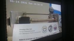 Exemplary Class - Measuring linear tolerance - Polytechnic – School for New Technologies, Beograd