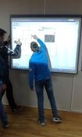 First Technical School - Kragujevac by Gordana Radojevic Vasiljevic