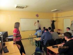 Mechanical Traffic School - Cacak by Marija Mijailovic