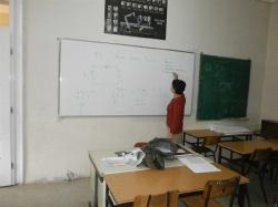 Secondary Technical School - Sombor by Marijana Bogdanovic