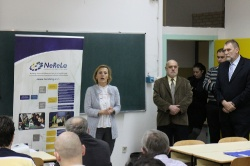 NeReLa Winter school