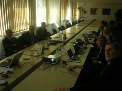 1st PQCC meeting