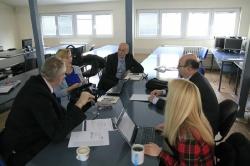 2nd PQCC meeting