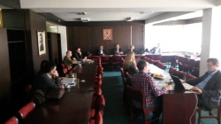 The 5th meeting of national partner institutions