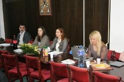 Tempus monitoring visit FTN Cacak _10