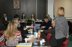 Tempus monitoring visit FTN Cacak _12