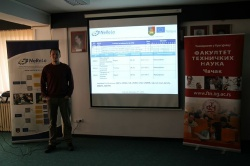 Tempus monitoring visit FTN Cacak _1