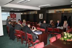 Tempus monitoring visit FTN Cacak _2