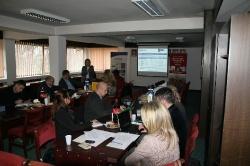 Tempus monitoring visit FTN Cacak _3