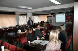 Tempus monitoring visit FTN Cacak _4