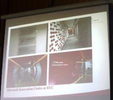 UD and EUC study visit